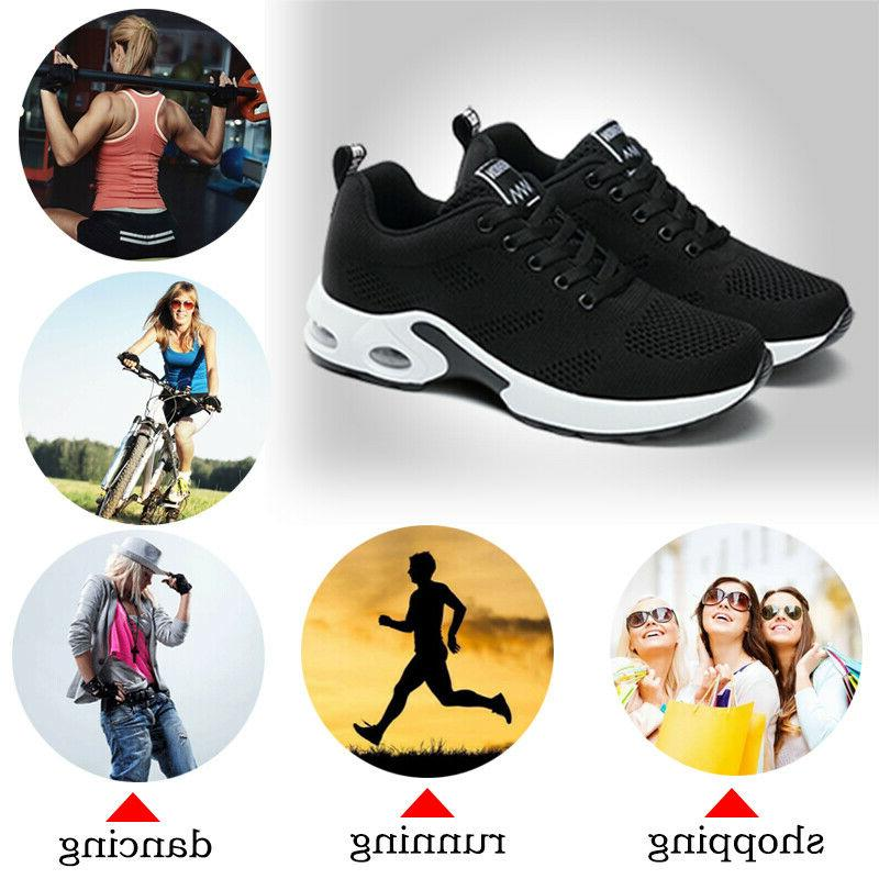Fashion Running Shoes Tennis Shoes