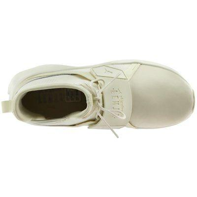 Puma by The Trainer Sneakers - White
