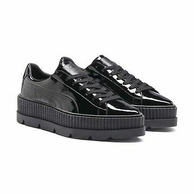 PUMA FENTY Women's Pointy Creeper Patent Women Shoe New
