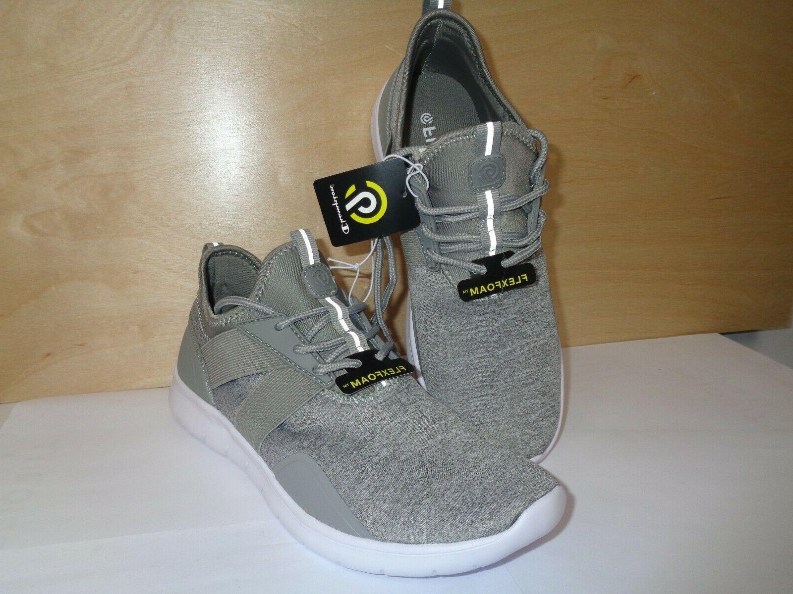 flex foam sneakers
