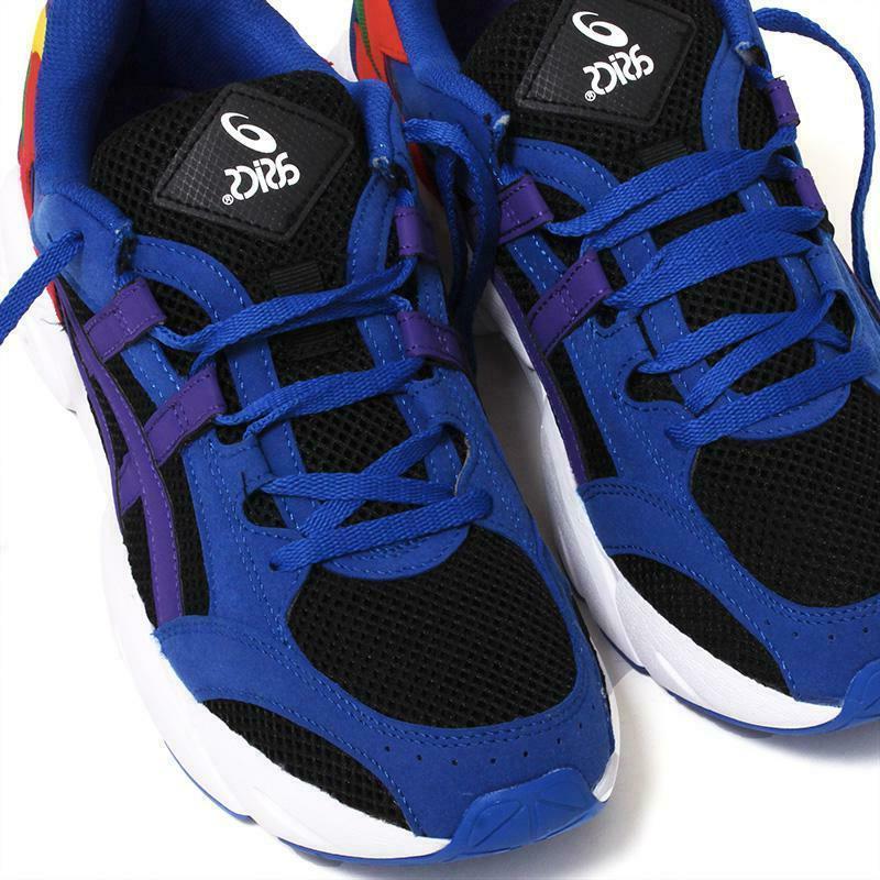 Asics Gel-Bnd/Gentry Purple Sneakers Men's