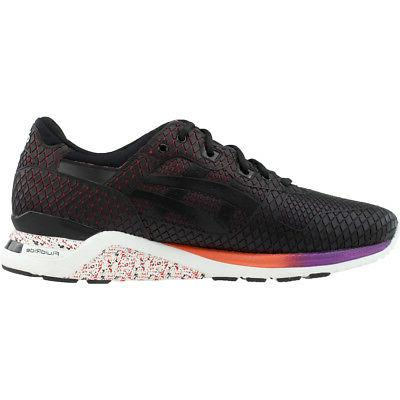 ASICS Evo - Black - Mens