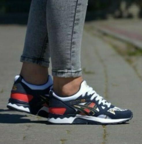Asics Gel Lyte Casual Sneakers