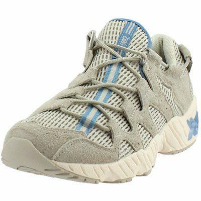 gel mai sneakers grey mens