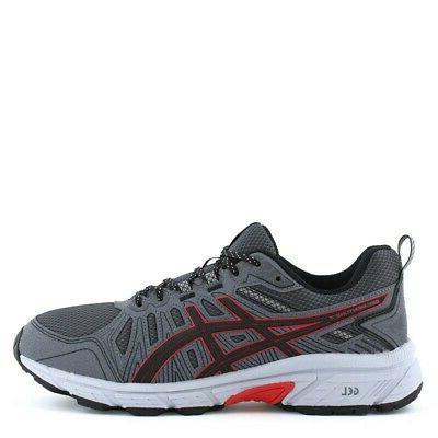 gel venture 7 wide width sneakers mens