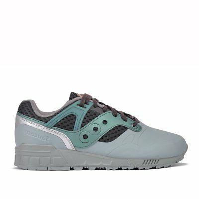 grid sd ht green black originals sneakers