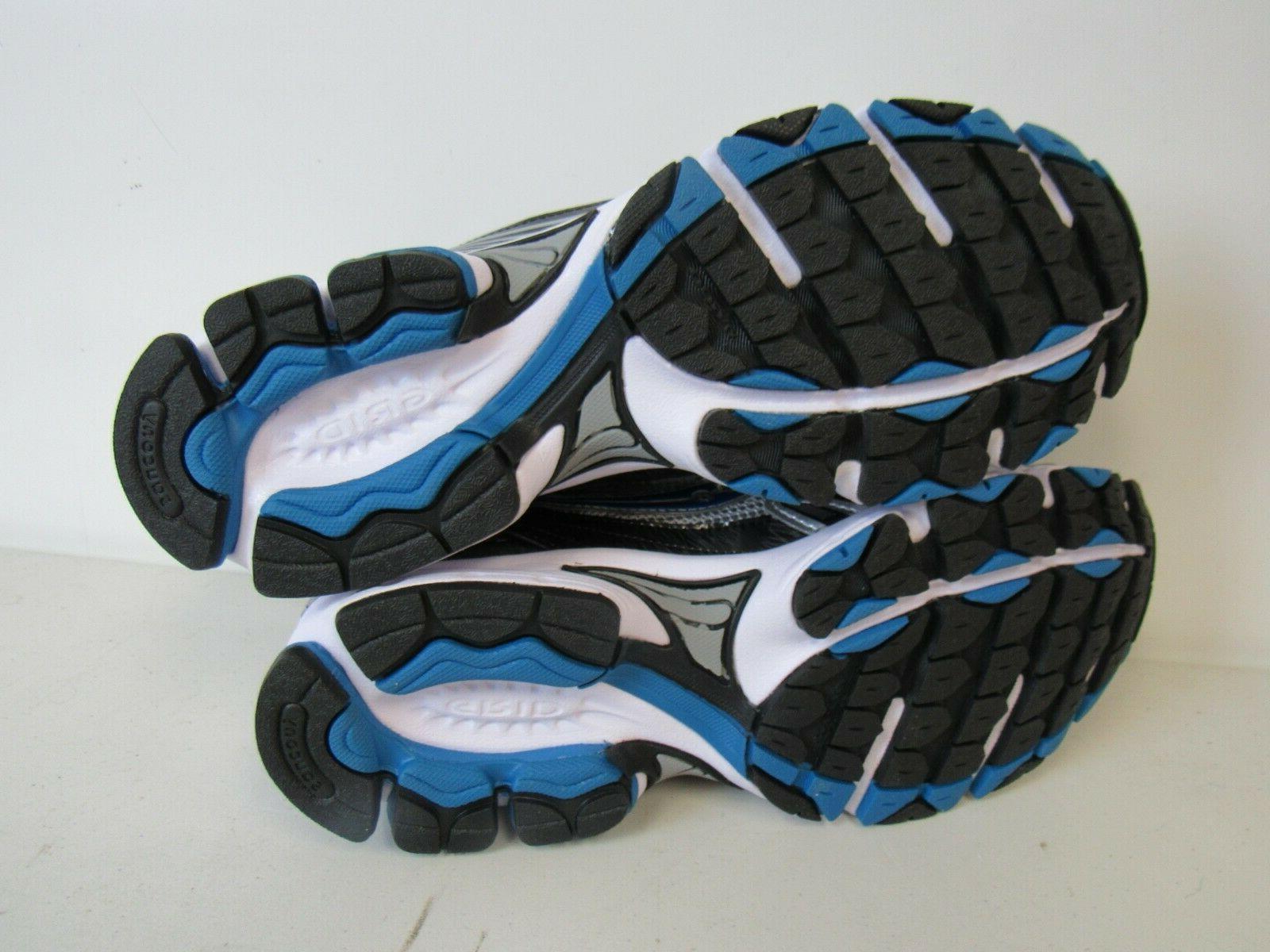 Saucony Grid Mens Running Sneakers 12