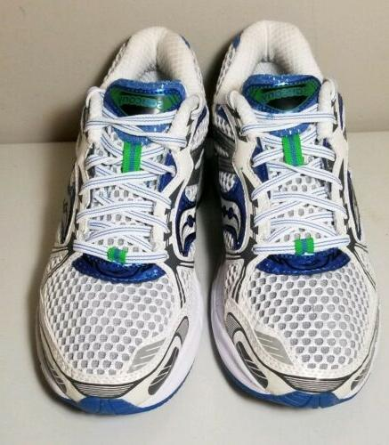 Saucony Running Sneakers Blue New Sz 10