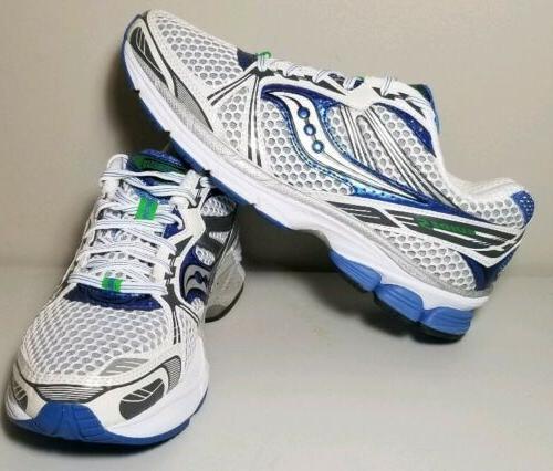 Saucony 5 Running Blue Sz 10
