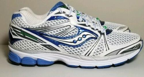 Saucony Guide Running Sneakers Blue Sz 10
