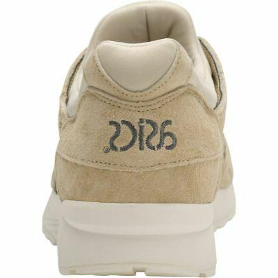 Asics HL7A1 0707 Gel-Lyte V Taupe Men's Sneakers