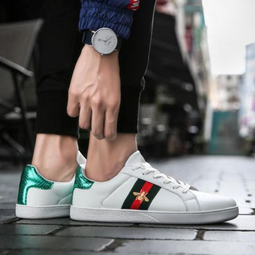 Hot! Men's Sneakers Breathable