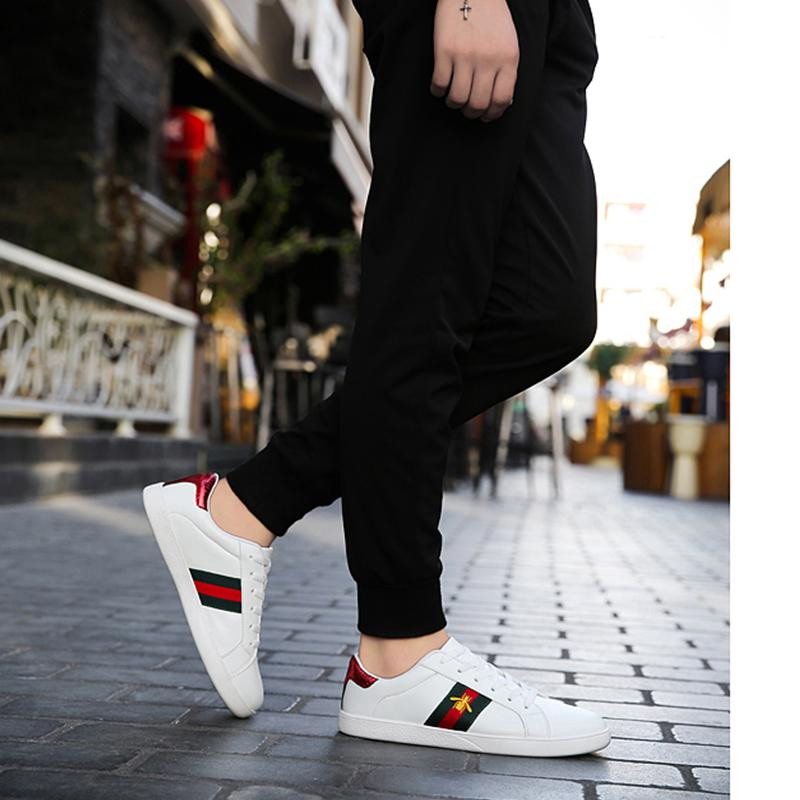 Hot! Men's Bee Casual Shoes Sneakers