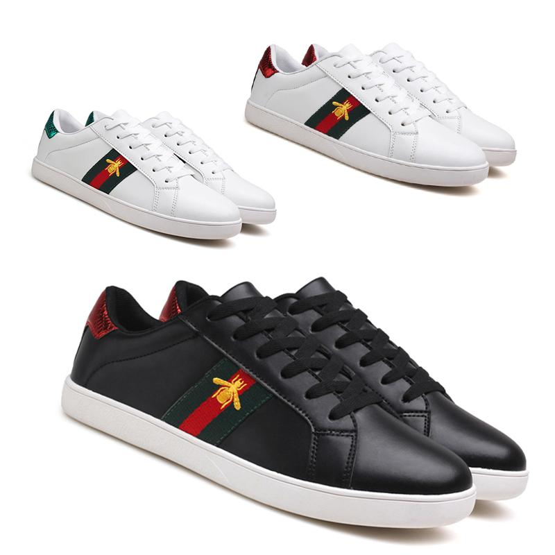 Hot! Casual Shoes Sneakers Breathable