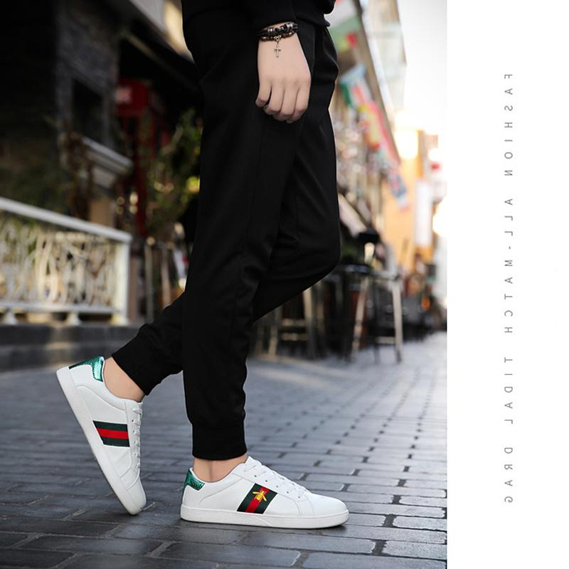 Hot! Casual Sneakers Breathable Walking Shoes