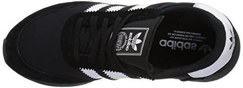 adidas Running Shoe, Black/White/Copper 11 M