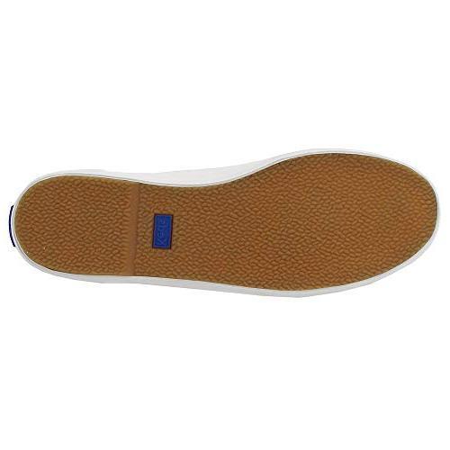 Keds Women's Kickstart Fashion Sneaker,White/Blue,8