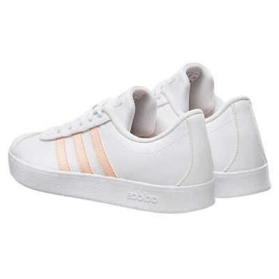 Adidas Court 2.0 - Girls