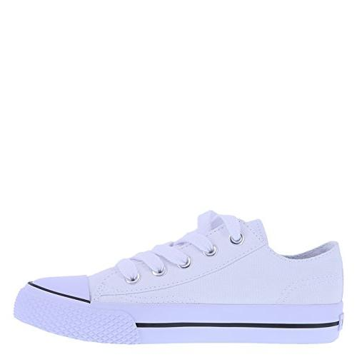 Airwalk White Legacee Sneaker Regular