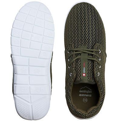 Alpine Sneakers Casual Shoes & Lightweight