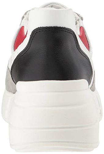 Steve Madden Memory Sneaker, M US
