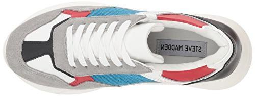 Steve Sneaker, 7 US