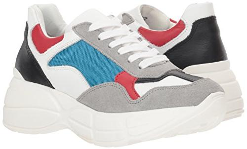 Steve Women's Sneaker, 7 M US