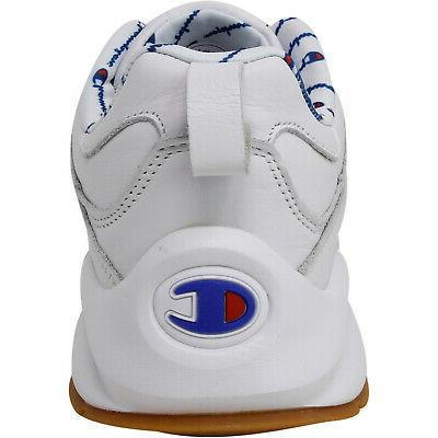 Champion Men's Ankle-High Leather