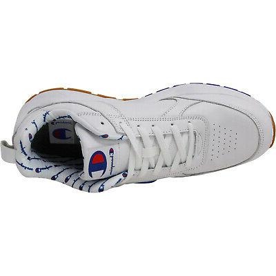 Champion 93Eighteen Leather Sneaker