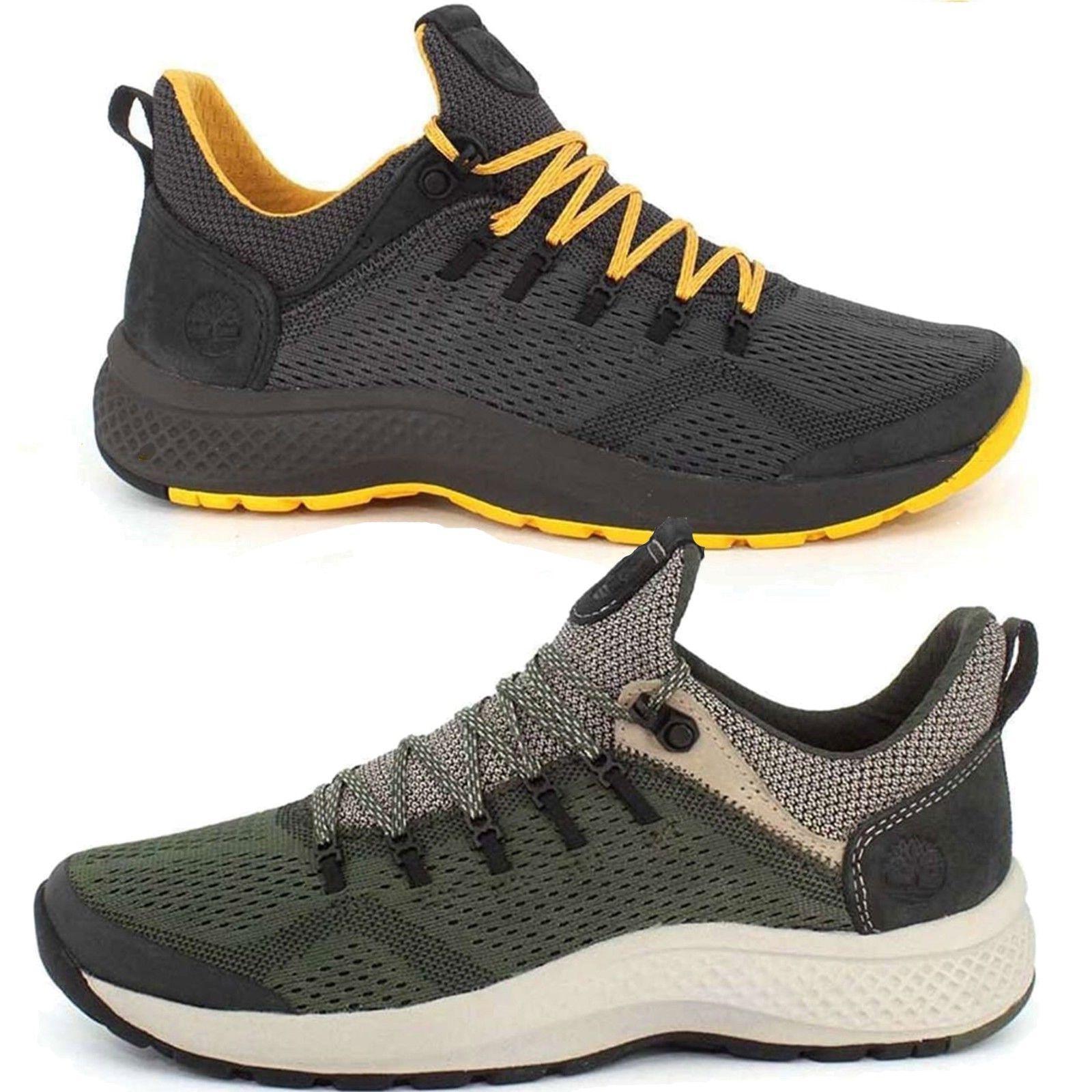 Men's Shoes Timberland Men's AeroCore