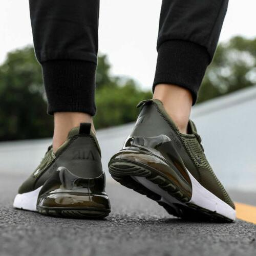 Men's Air Running Shoes Casual Athletic Shoes Sneakers