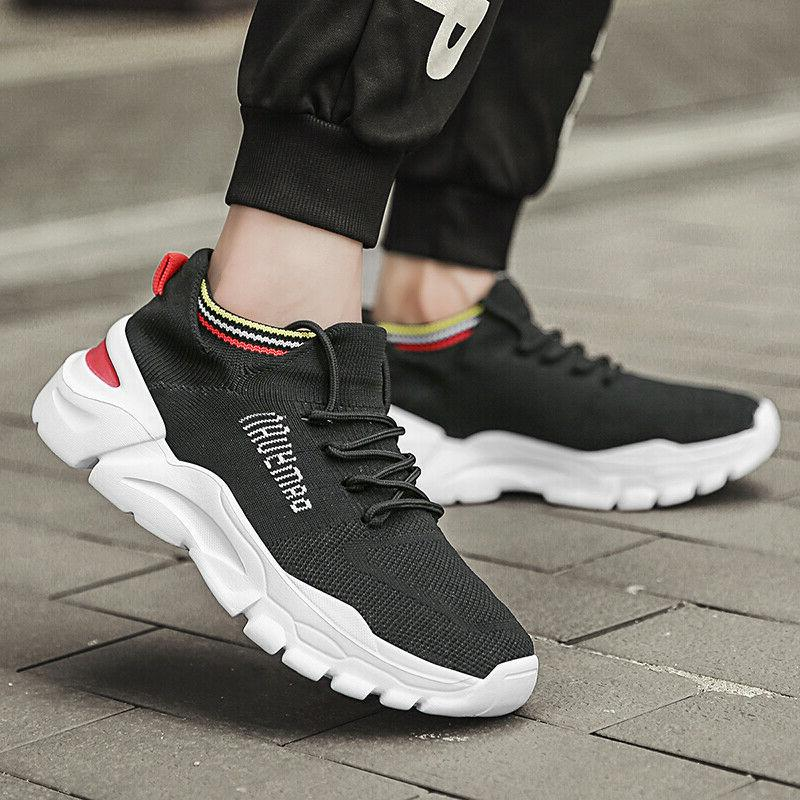 Men's Sports Running Shoes Outdoor