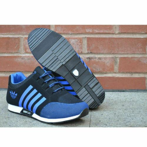 Men's Athletic Outdoor Breathable Casual Shoes
