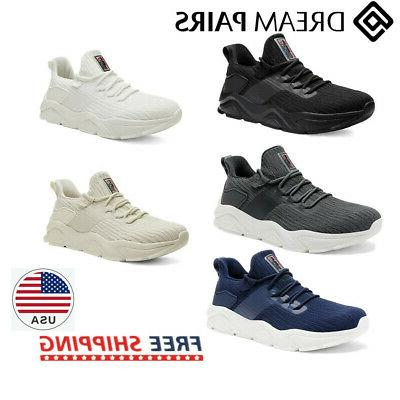 men s athletic sneakers walking shoes sports