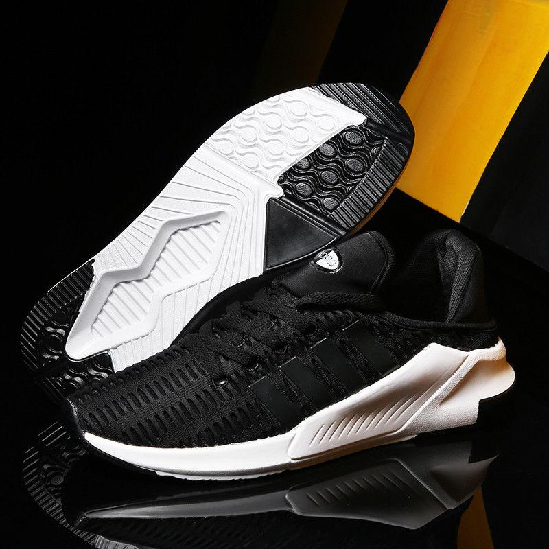 Men's Breathable Shoes Running Training