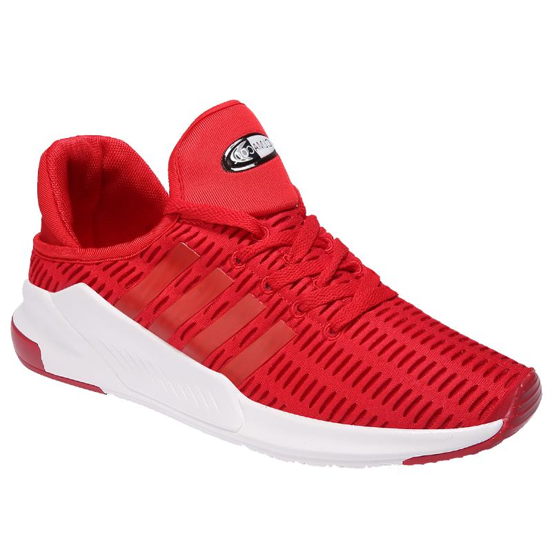 men s breathable sneakers athletic shoes sports