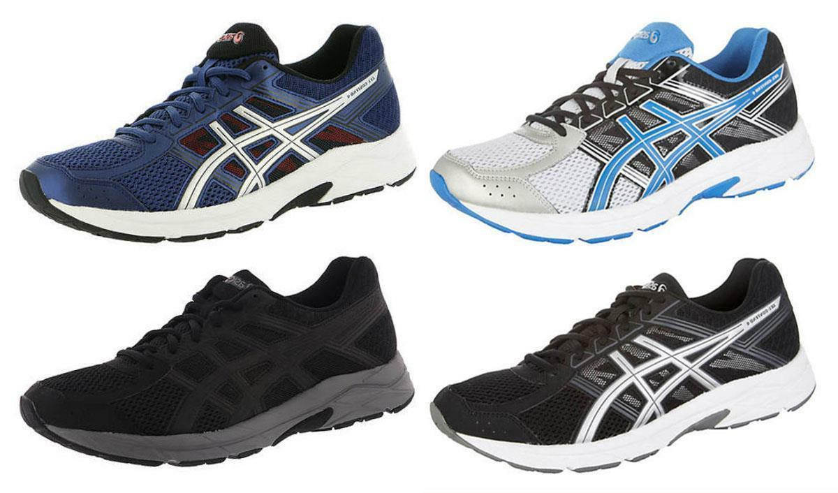 ASICS Men's Cross Training Sneakers, 4 Colors, Medium D & Wi
