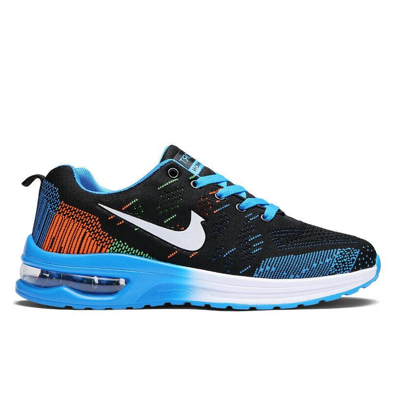 Men's Fashion Outdoor Breathable Running Jogging