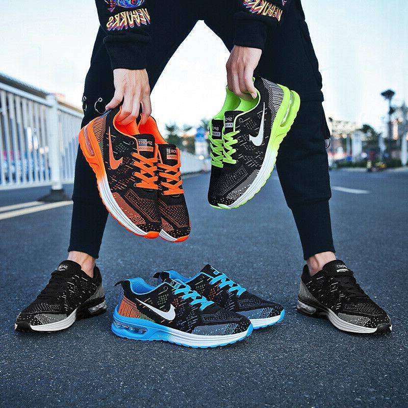 Men's shoes Outdoor Sports Sneakers