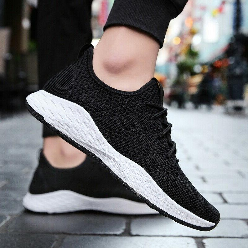 Men's Fashion Running Shoes Athletic Sneakers