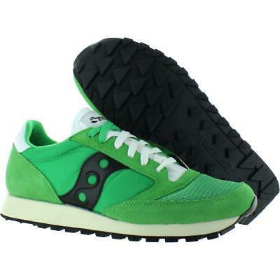 Vintage Suede Sneakers Shoes 8409