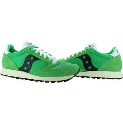 Saucony Mens Vintage Trainers Sneakers