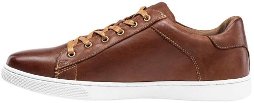 JOUSEN Leather Sneakers for