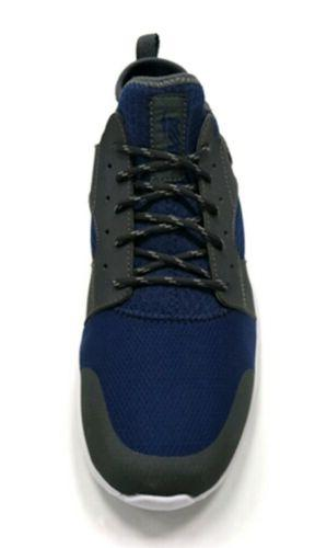 Avia Men's Navy Blue Lace-up Athletic Sneakers Shoes: 7-13