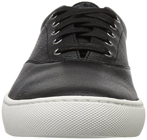 Casual Lace-Up Leather D