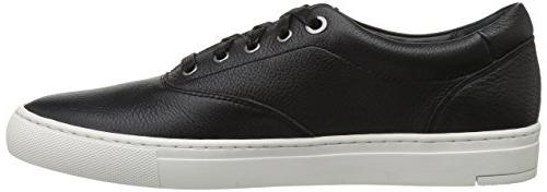 206 Olympic Casual Lace-Up Sneakers, Leather D USA