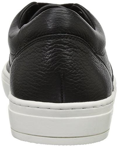 206 Collective Men's Olympic Casual Lace-Up Leather 8.5