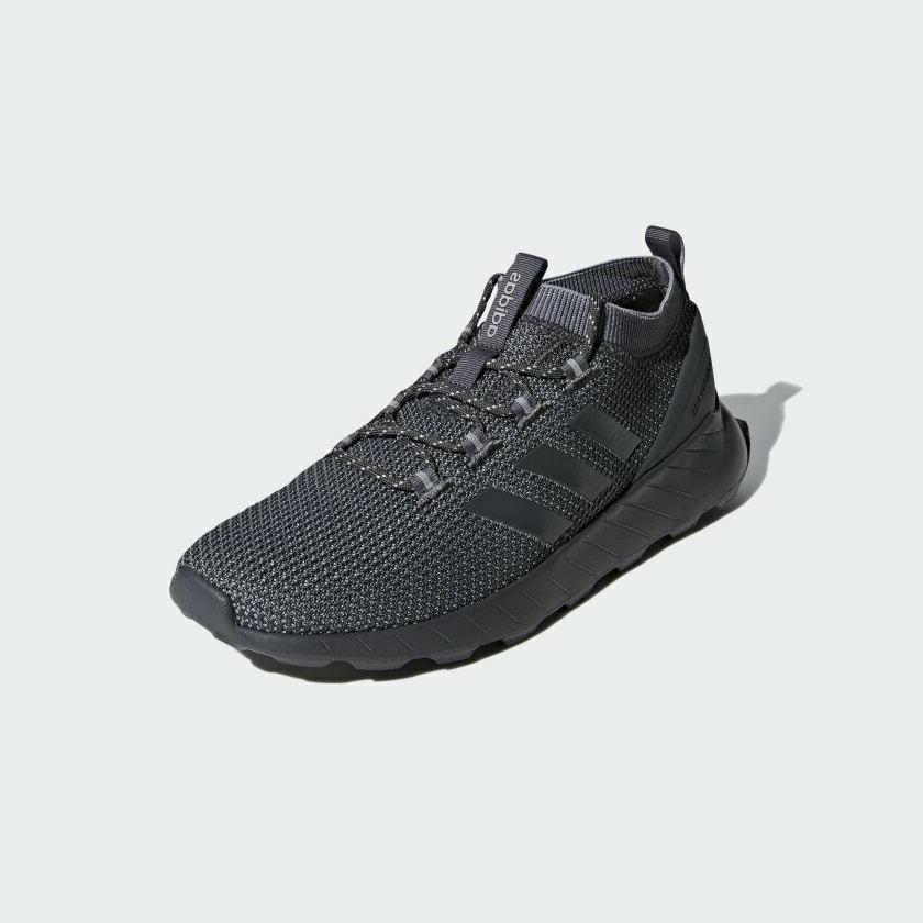 adidas Questar Running Shoes Grey