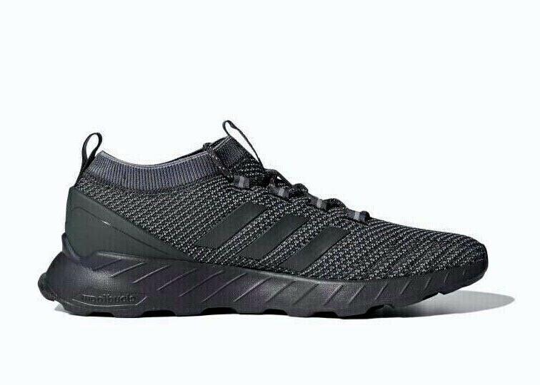 adidas Rise Running Sports Shoes Grey NWT