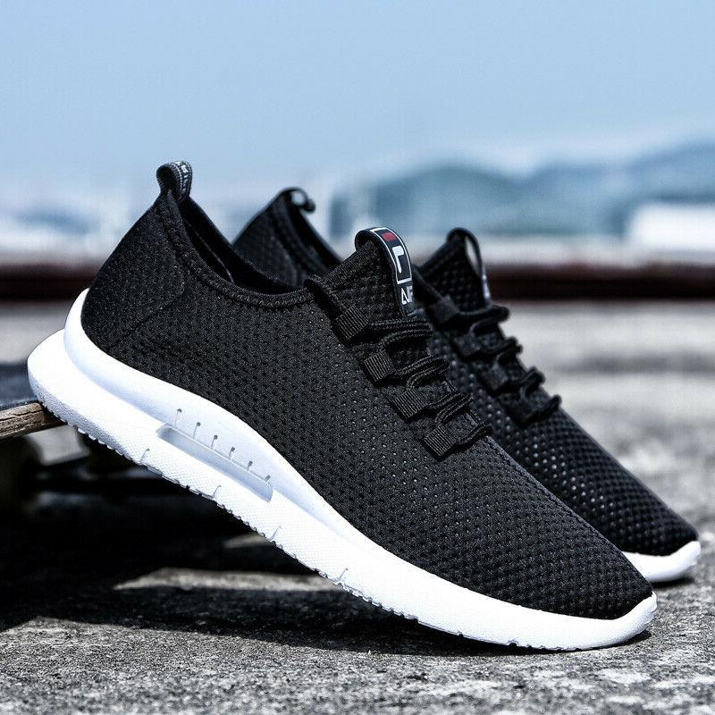 Men's Shoes Sports Walking Casual Athletic US